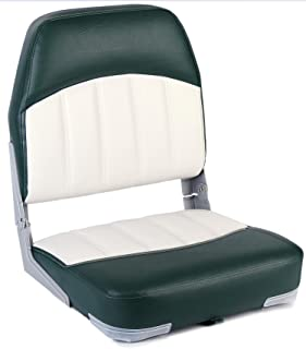 Best green and white boat seats Reviews