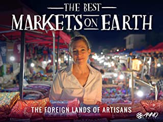 The Best Markets On Earth