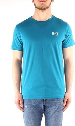 Ea7 3GPT51 T-Shirt Homme