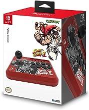 HORI Fighting Stick Mini - Street Fighter II Ryu & Ken Edition forNintendo Switch