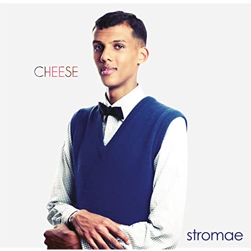TÉLÉCHARGER CHEESE STROMAE