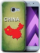 STUFF4Phone Case/Cover/Skin/sga317-gc/Flag Naciones Collection Chine/Chinois
