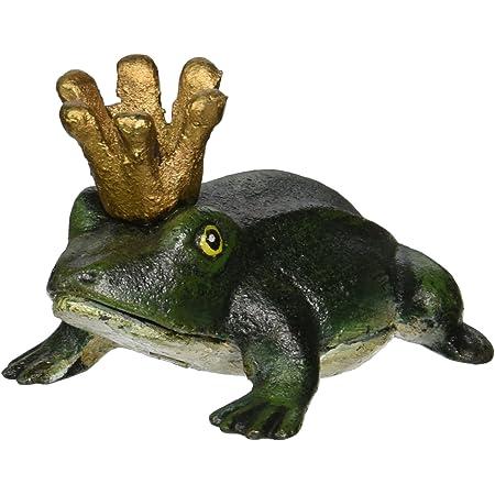 Design Toscano Frog King Cast Iron Bottle Opener Home Kitchen
