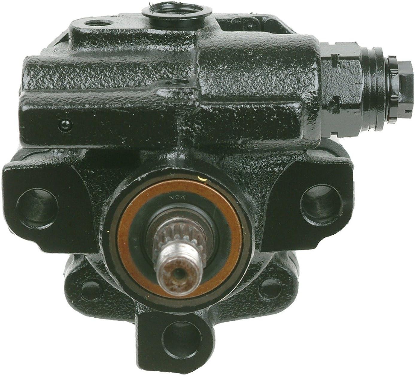 Cardone 21-5371 Remanufactured Import Power Steering Pump