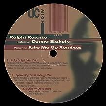 Take Me Up (Remixes)