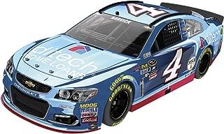 Lionel Racing Kevin Harvick #4 Ditech 2016 Chevrolet SS NASCAR Diecast Car (1:24 Scale), Chrome