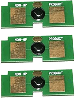 Greencycle Compatible Toner Reset Chip Used with HP Q2613A 13A Q5942A 42A Q5949A 49A Q2610A 10A 1338A 38A 1339A 39A 6511A 11A 7553A 53A 7551A 51A Toner Cartridge Replacement (3 pcs)