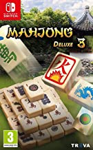 Mahjong Deluxe 3 for Nintendo Switch by Funbox Media