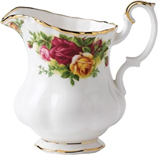 Royal Albert Old Country Roses 42-Ounce Creamer