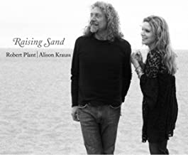 robert plant and alison