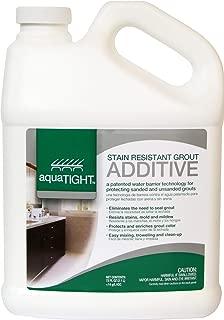 AquaTight Grout Sealer Additive for Stone, brick, concrete, tile, and grout (72 fl. oz bottle)