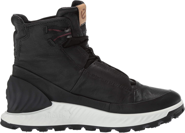 Chaussures de Randonn/ée Hautes Homme ECCO Exostrikem