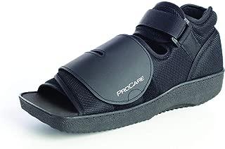 ProCare Post-Op Shoe Large Black Unisex, 79-81237 - Each