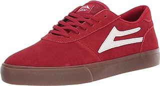 Lakai Limited Footwear Mens Manchester Skate Shoe