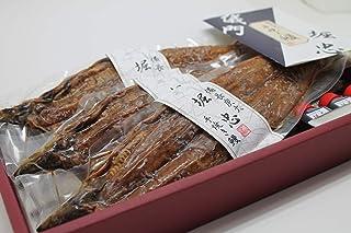 炭火手焼き鰻 堀忠 国産 炭火手焼き鰻 大サイズ3尾セット