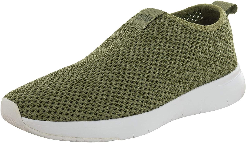 FitFlop Womens Airmesh Slip On Sneaker