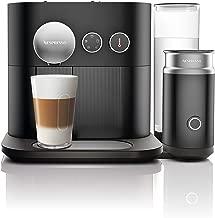 Nespresso C85 Expert, Siyah