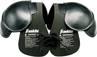 Franklin Sports Youth Shoulder Pads – Perfect for Halloween Costume