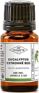 Ätherisches Öl von zitronig Eukalyptus organisch - MyCosmetik - 10 ml
