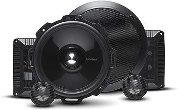 Best rockford fosgate component speakers Reviews