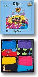 Beatles Sock Box Set 0-12M Kids Multi