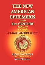 The New American Ephemeris for the 21st Century, 2000-2100 at Midnight