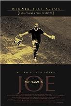 Best my name is joe movie Reviews