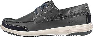 Josef Seibel Men Lace-Up Flats Enrico 07, Men´s Comfort Shoes