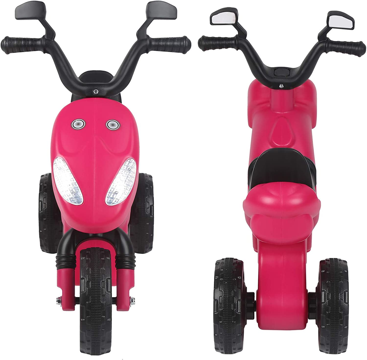 Shanrya Kids 3 NEW before selling 55% OFF Wheel Bikes Bicycle Chi for Tricycles