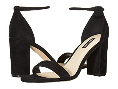 Nine West Ola (Black) Women