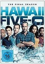 Hawaii Five-0 - Season 10 [6 DVDs]