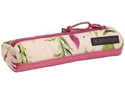 Burton Token Case (Creme Brulee Oakledge Floral) Handbags