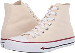 Chuck Taylor® All Star® Denim Love Hi