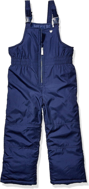 Carters Boys Snow Bib Ski Pants Snowsuit