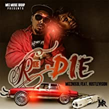 Ride or Die (feat. Hustlevision) [Explicit]
