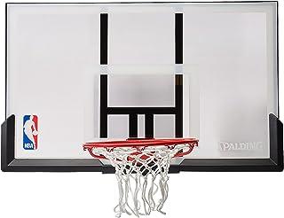 GREEM MARKET(グリームマーケット) Spalding 海外モデル バスケットゴール ボード リング NBAバックボード リムコンボ アクリルバックボード 132cm GMUA-1871