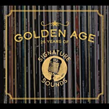 Golden Age: 25 Years Of Signature Sounds (Various Artists)
