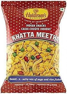 Haldiram's Nagpur Khatta Meetha, 175g