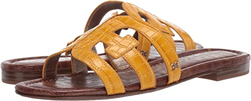 Dijon Yellow Kenya Croco