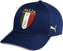 PUMA Figc Italia Cap col 03 745209
