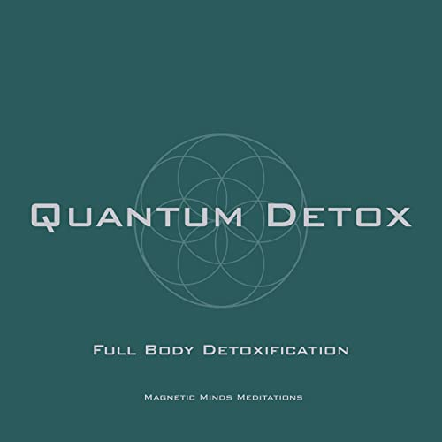 Quantum Detox (Full Body Detoxification)
