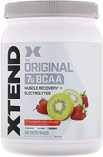 Scivation, Xtend, The Original, Strawberry Kiwi Splash, 1.5 lb (700 g) 50 Servings