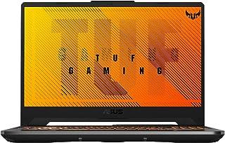 2020 Asus TUF 15.6インチ FHD プレミアムゲーミングノートパソコン 第10世代 Intel Quad-Core i5-10300H 8GB RAM 512GB SSD NVIDIA GeForce GTX 1650Ti 4G...