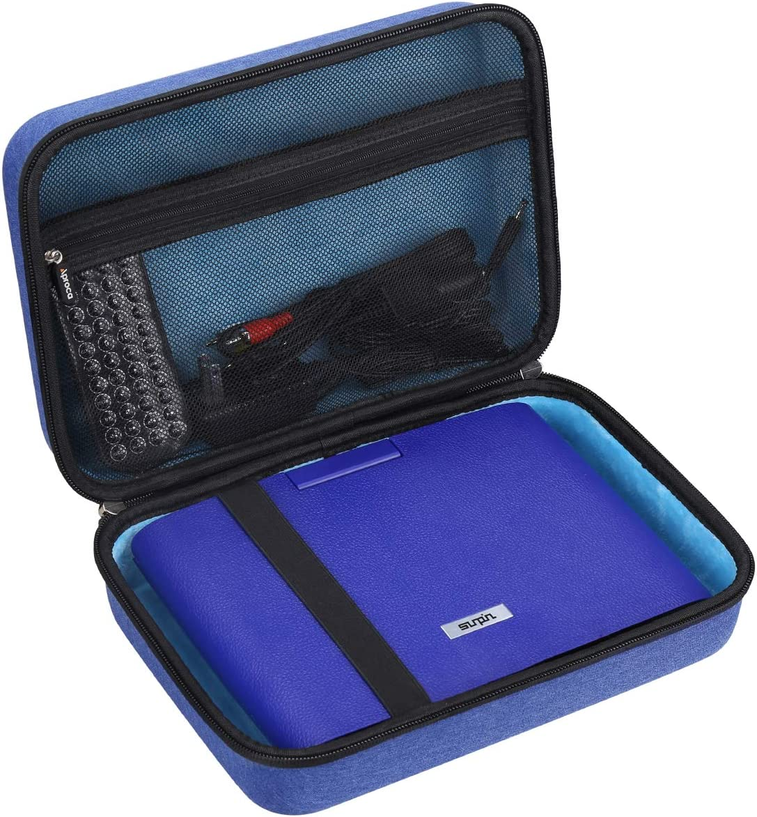 Aproca Hard Storage Carrying cheap Travel Case for overseas 11