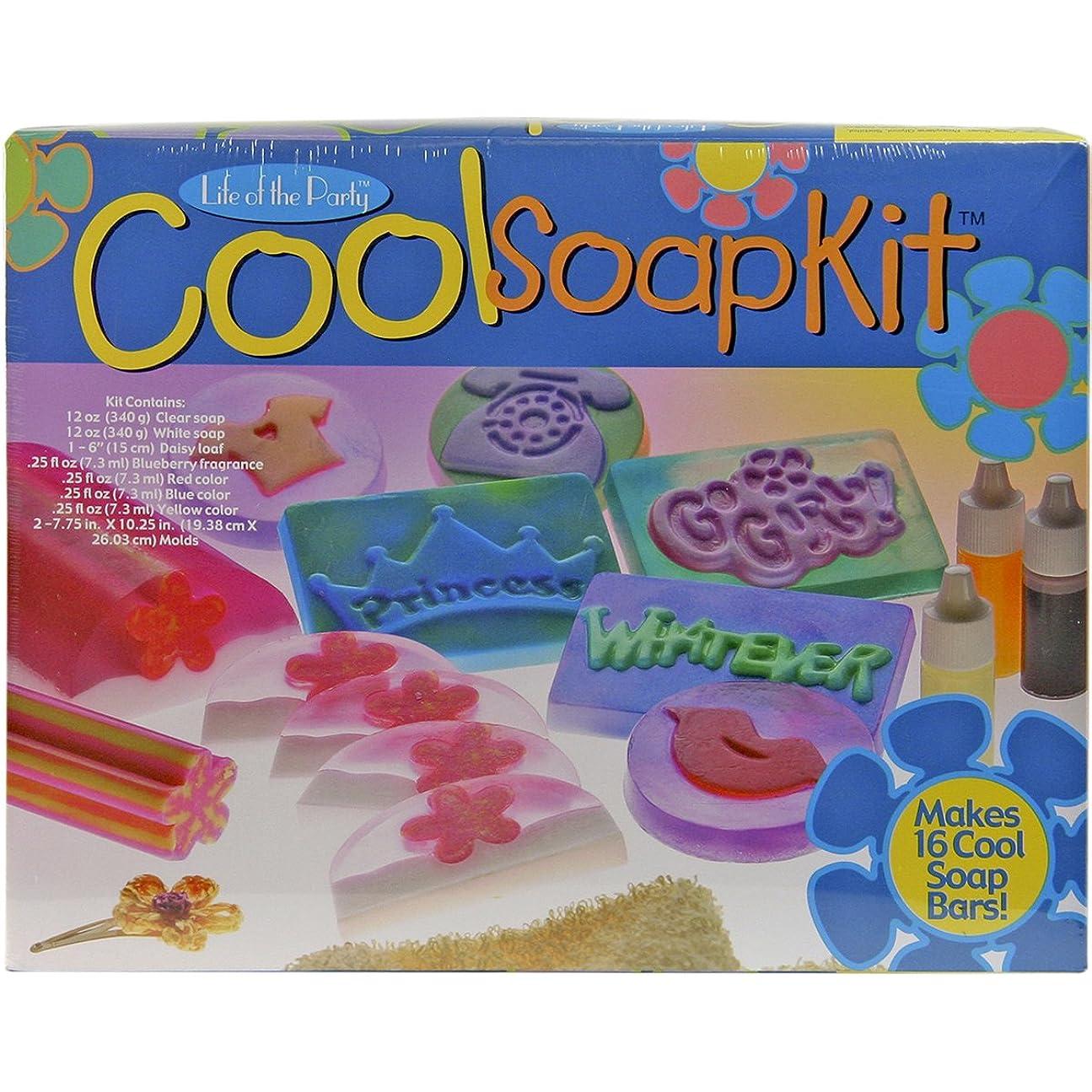 移行するほとんどの場合中止しますCool Soap Kit- (並行輸入品)