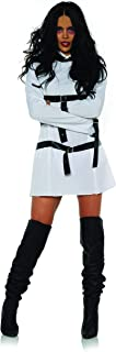 Underwraps Women's Crazy Psych Ward Patient Wrapped Up Dress Costume