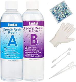 Resin Crafts To Sell