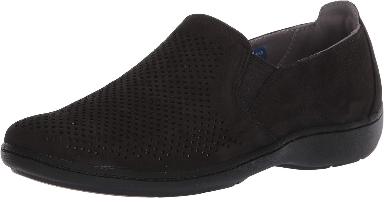 Aravon Women's Lia Sneaker Special sale Courier shipping free shipping item Slipon