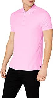 Fruit of the Loom Men's Premium Short Sleeve Polo Shirt