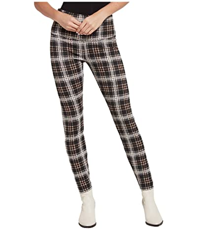 Lysse Signature Leggings (Vivid Plaid) Women